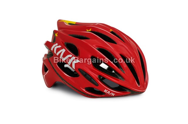 Kask Mojito Road Helmet Various sizes, prices from £66!