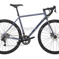 Kona Rove All Road CroMo Disc Bike 2014