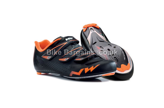 Northwave Torpedo Plus 3S Road Cycling Shoes 43
