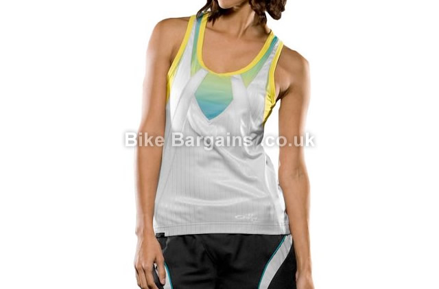 Oakley Bridge Cycling Tank XS,S,M,L,XL