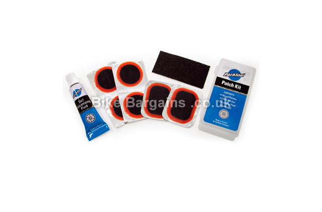 Park Tool VP1C Vulcanising Puncture Patch Kit puncture kit