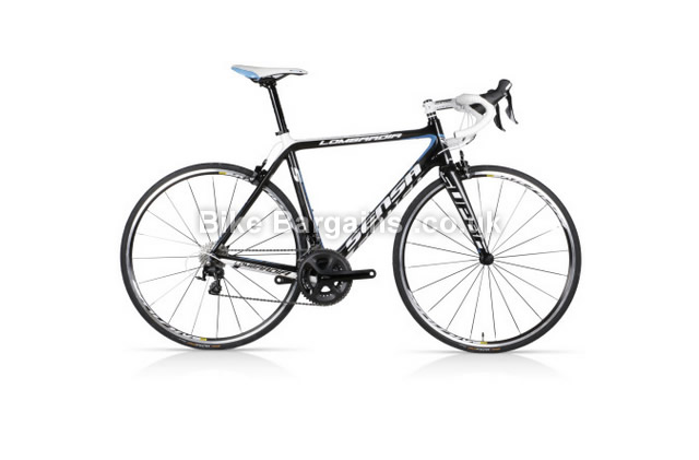 Sensa Lombardia LTD Carbon 105 Road Bike 2016 55cm ex display