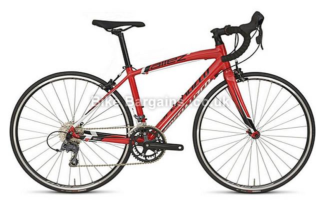 Specialized Allez Junior 650 2016 Kids Road Bike red
