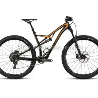 Specialized Camber Expert Frame Evo 29″ Carbon Full Suspension Mountain Bike 2015