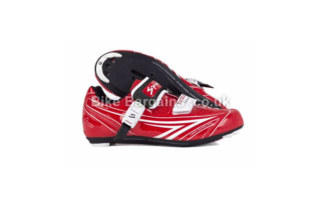 Spiuk BRIOS Road Cycling Shoes 37,38,39,49