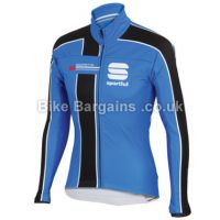 Sportful Gruppetto Partial Windstopper Jacket
