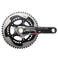 SRAM Red 22 BB30 Double Cyclo-Cross Chainset