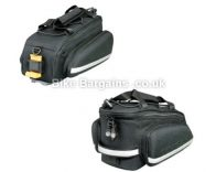 Topeak RX Cycling Trunk Bag EX without Panniers