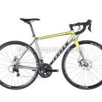 Vitus Bikes Zenium VR 105 Disc Road Bike 2016
