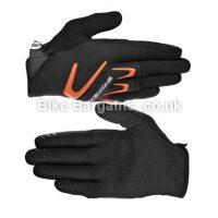 661 Rage MTB Full Finger Gloves 2015