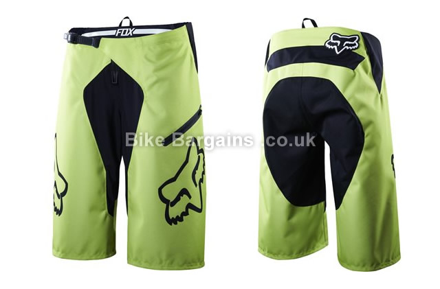 Fox Clothing Demo DH MTB Shorts was sold for £40! (yellow cc0e92bb2