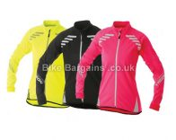 Altura Night Vision Ladies Windproof Cycling Jacket