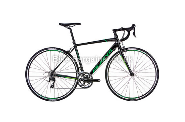 Avanti Giro 2 Alloy Road Bike 2016 was sold for £468! (S,M,L,XL)