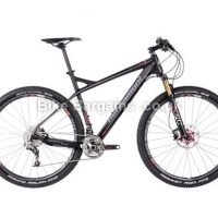 Bergamont Revox MGN 29″ Carbon Hardtail Mountain Bike 2012