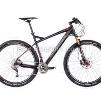 Bergamont Revox MGN 29″ Carbon Hardtail Mountain Bike 2012