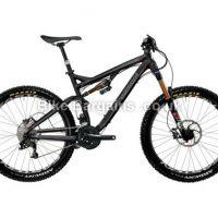 Bergamont Threesome EX MGN 26″ Alloy Full Suspension Mountain Bike 2013