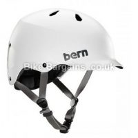 Bern Watts EPS Thin Shell Helmet