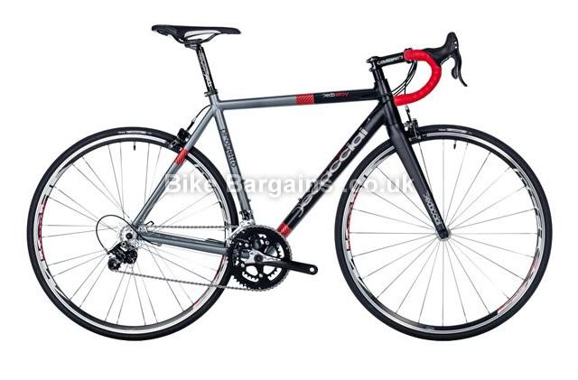 Dedacciai Progetto Veloce Road Bike 2015 L