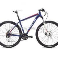 Fuji Nevada 1.4 29″ Alloy Hardtail Mountain Bike 2015