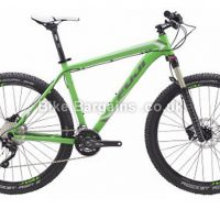 Fuji Tahoe 1.3 27.5″ Alloy Hardtail Mountain Bike 2015