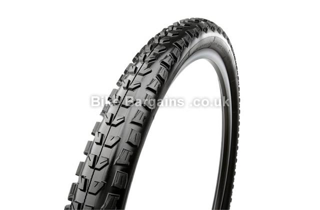 "Geax Goma Black 26 inch MTB Tyre black, 26"", 2.25"""