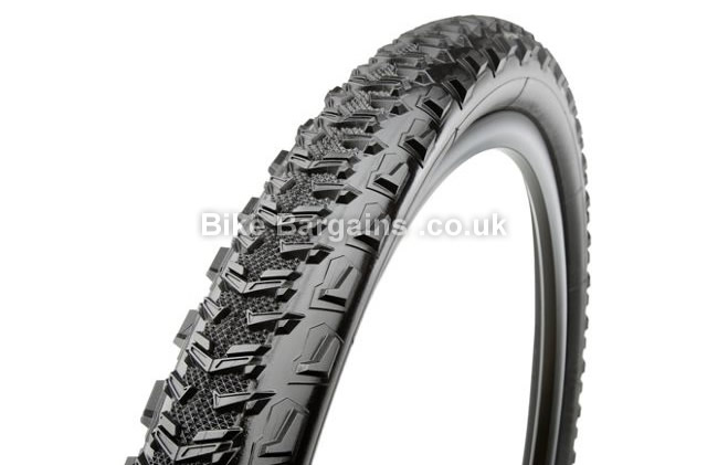 "Geax Mezcal II Folding MTB Tyre black, 26"", 2.1"", 2.3"""