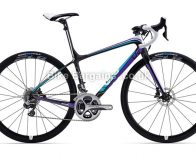 Giant Avail Advanced SL 0 Composite Medium Ladies Road Press Bike 2015