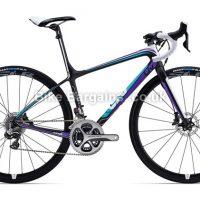 Giant Avail Advanced SL 0 Composite Ladies Disc Road Bike 2015