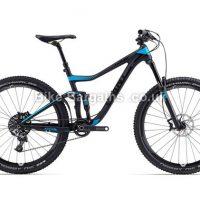 Giant Trance Advanced 27 5 0 27.5″ Carbon Full Suspension Mountain Bike 2015
