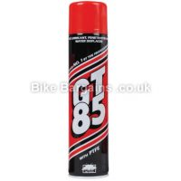 GT85 Lubricant 400ml Cycling Aerosol