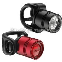 Lezyne Femto Drive LED Lights Set