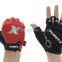 Planet X Fit Road Mitts