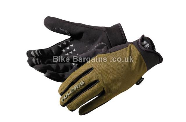 Polaris Roam XC Enduro MTB Glove Olive 2012 L,XL