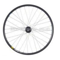 Mavic XM319 Shimano Deore MTB Rear Disc 26 inch Wheel