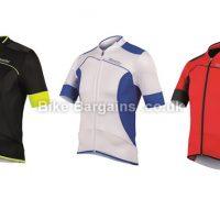 Santini 2BCool Lite Aero Short Sleeve Jersey