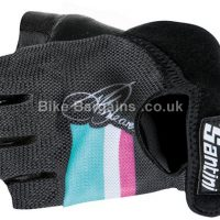Santini Anna Meares TDU Ladies Race Mitts