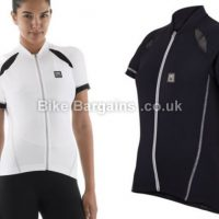 Santini Charm Ladies Short Sleeve Jersey