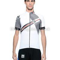 Santini Galactica Road Short Sleeve Jersey