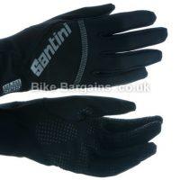Santini H2O Winter Full Finger Gloves