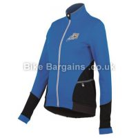 Santini Ladies Mearesy Thermo Road Long Sleeve Jersey 2016
