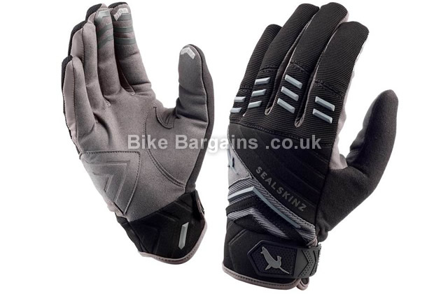 SealSkinz Dragon Eye Trail MTB Glove S,M,L,XL,XXL