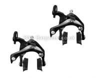 Shimano 105 BR-5800 Road Bike Black Pair Brake Callipers