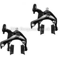 Shimano 105 BR-5800 Road Bike Black Pair Brake Callipers