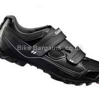 Shimano M065 MTB SPD Black Cycling Shoes 2016