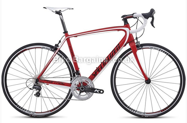 Specialized Tarmac Comp Carbon Road Bike 2013 58cm