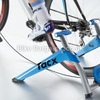 Tacx T2500 Booster Ultra High Power Folding Magnetic Trainer