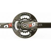 Truvativ Sram X0 BB30 2×10 170mm Carbon Chainset