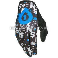 661 Comp Repeater Ultra Lightweight MTB Full Finger Gloves 2014