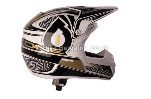 661 Fenix Full Face MTB Helmet XS,L,XL