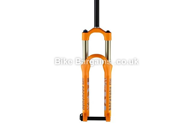 "Rockshox Argyle Rct 26 inch Solo Air 140mm Suspension Forks 26"", 140mm"